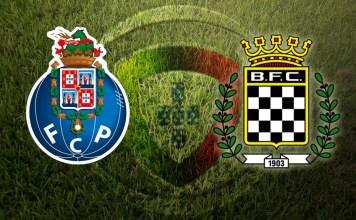 FC Poro - Boavista