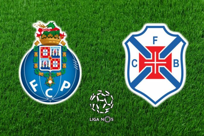 Link para ver o FC Porto – Belenenses em directo Livestream [Liga Nos]
