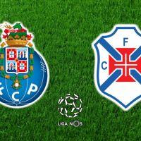 Link para ver o FC Porto - Belenenses em directo Livestream [Liga Nos]