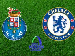 FC Porto - Chelsea