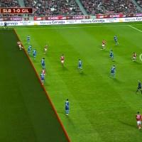 Linhas de fora de jogo vão ser responsabilidade da SportTV  e da Benfica TV
