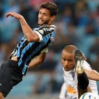 Ultima Hora: Juninho Capixaba é reforço do FC Porto