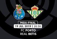 FC Porto-Betis