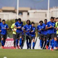 O 11 inicial do FC Porto contra o Gil Vicente
