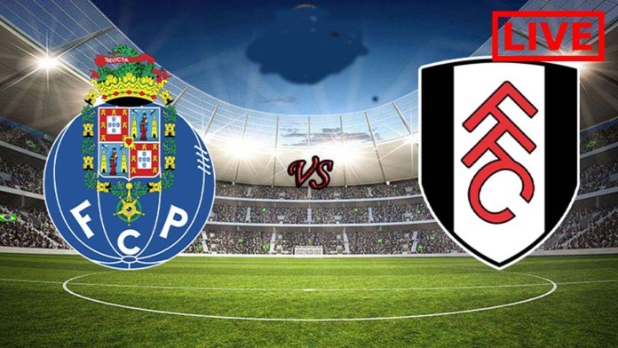 FC Porto - Fullham