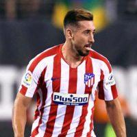 Herrera entra e salva Atlético de Madrid com este golo