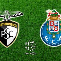 Ver o Portimonense - FC Porto em directo Livestream [Liga Nos]