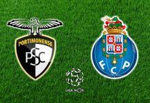 Portimonense - FC Porto