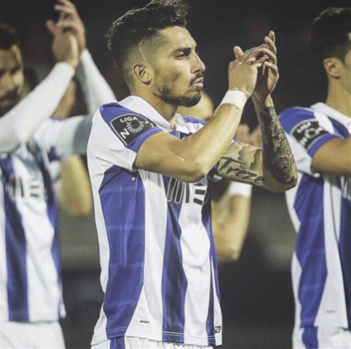 Resumo: Boavista 0-1 FC Porto [Liga Nos]