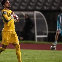 Resumo: Belenenses 1 - 1  FC Porto [Liga Nos]