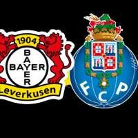 Link para ver o Bayer Leverkusen - FC Porto em directo Livestream