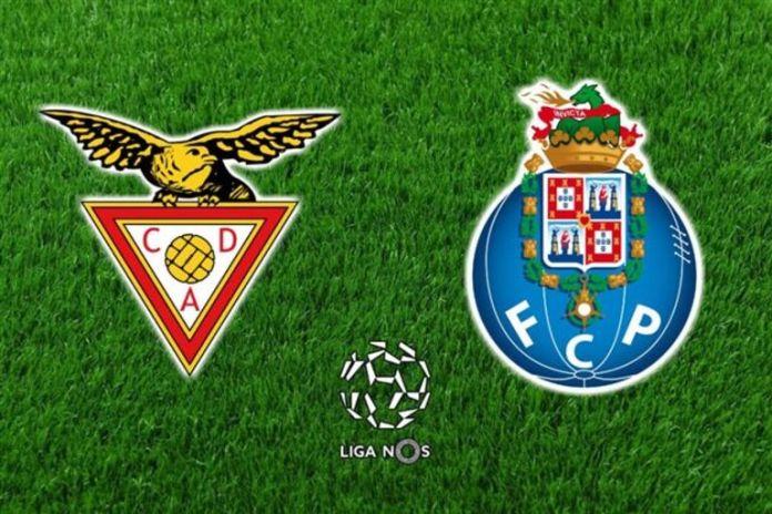 Aves - FC Porto