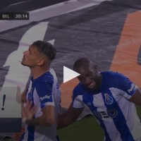 Tiquinho Soares está de regresso aos golos
