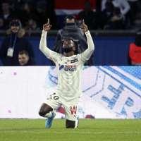 Imprensa francesa aponta Stiven Mendoza ao FC Porto