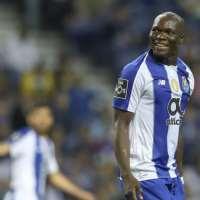 Oficial: Vincent Aboubakar deixa o FC Porto e assina com o Besiktas