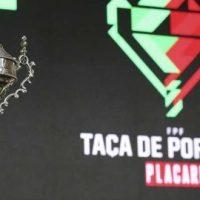 FC Porto já conhece o adversário da 4.ª eliminatória da Taça de Portugal