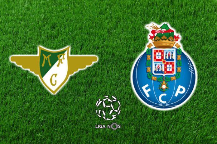 Link para ver o Moreirense – FC Porto em directo Livestream [Liga Nos]