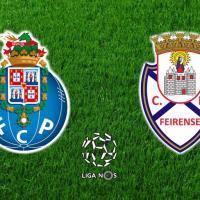 Link para ver o FC Porto B - Feirense em directo Livestream