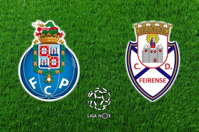 FC Porto B - Feirense