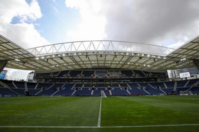 Estádio do Dragão apontado como hipótese para receber final da Liga dos Campeões