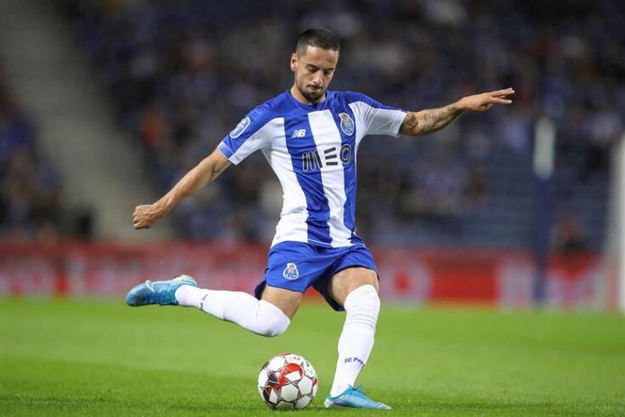 Oficial: Bruno Costa assina pelo FC Porto