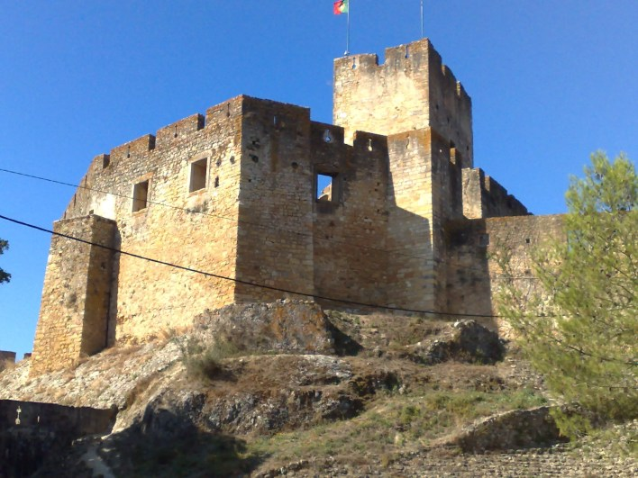 Château de Tomar