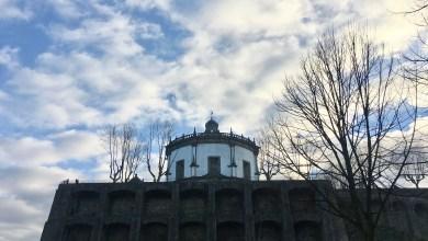 monastère da Serra do Pilar - vila nova de gaia