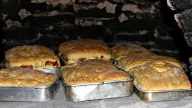 pain de viande de chaves