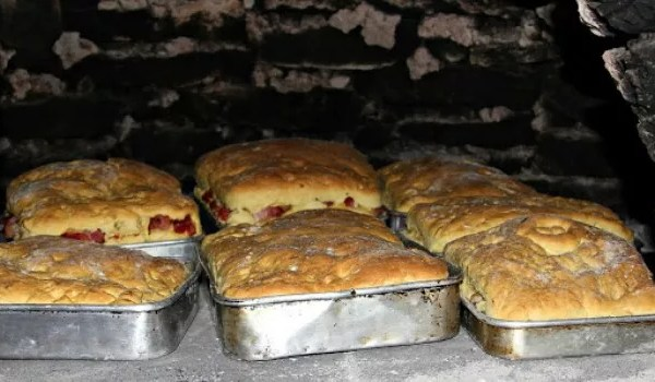 Le pain de viande de Chaves