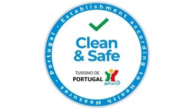 label clean & safe