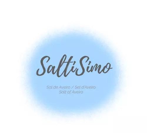 SaltiSimo, le sel d'Aveiro dans vos assiettes