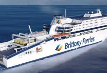 Brittany Ferries veut relier le Portugal