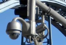 vidéosurveillance à Porto