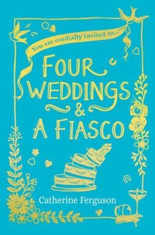 Four wedding 1