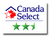 Canada Select 3 Stars
