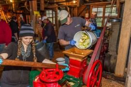 Cedar Greek Grist Mill