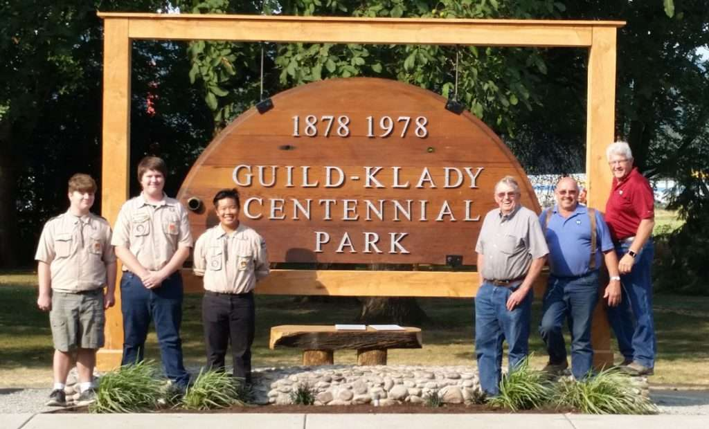 Guild-Klady Centennial Orchard