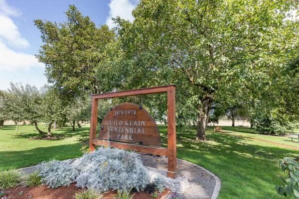 Guild-Klady Centennial Park
