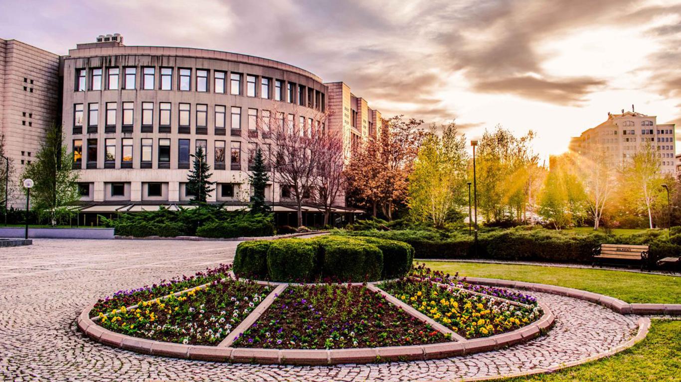 Image result for bilkent university