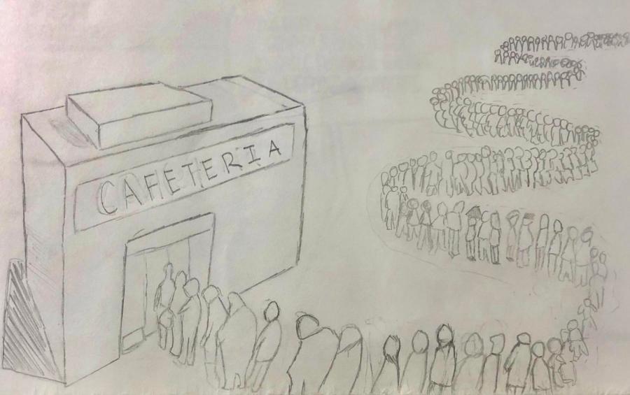 Cartoon by Shawyan Rooein and Helena Hu