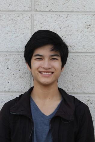Anthony Chan, Photo Editor