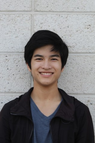 Photo of Anthony Chan