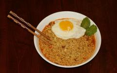 Hack Your Ramen Addiction