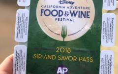 How to Dine at the Disney Food Festival