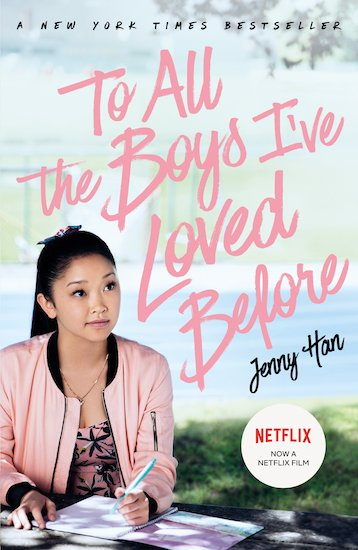 'To All the Boys I've Loved Before' is part of a trilogy by Jenny Han; fans eagerly await a possible film release for the second and third books: 'P.S. I Still Love You' and 'Always and Forever, Lara Jean.'