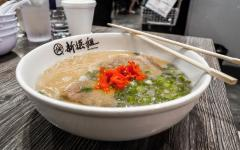 Ranking the Hottest Ramen Joints in Irvine