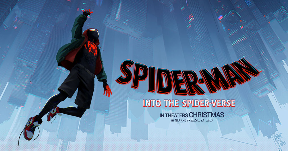 """Spider-Man: Into the Spider-Verse"" reigns supreme as the largest December animated opening so far at $35.4 million in the box office on opening weekend."