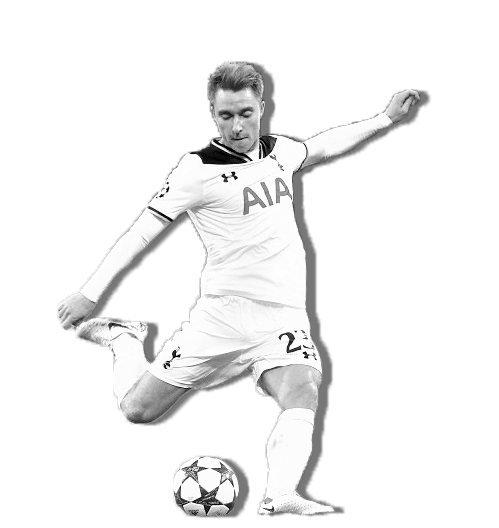 Tottenham+offensive+midfielder+Christian+Eriksen+has+been+playing+for+the+Spurs+for+six+years%2C+making+a+total+of+206+appearances+and+49+goals.++