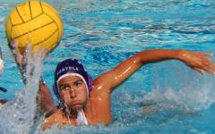 Boys' Water Polo Makes A Splash