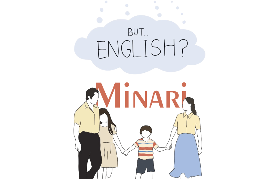 """""""Minari"""" won a Golden Globe for Best Foreign Language Film after being disqualified from competing for Best Picture due to containing dialogue that was less than 50% in English. """"When it won, what should have been a moment of collective joy felt like the award equivalent to the backhanded compliment: 'Your English is so good!,'"""" author Nancy Wang Yuen said in an NBC article."""
